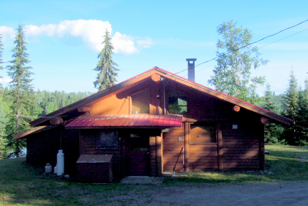 Little Horsefly Lake Waterfront Home on 9.98 acres - 6280 Leamont Place, Little Horsefly Lake