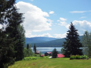 For Sale: Crooked Lake Resort - Cariboo, BC Canada