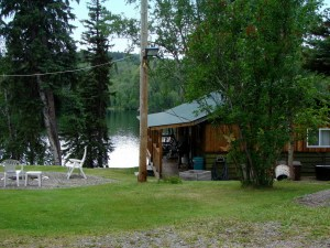 Perfect Lakefront Cabin for the Family! 6415 Birch Bay Road, Horsefly Lake, BC