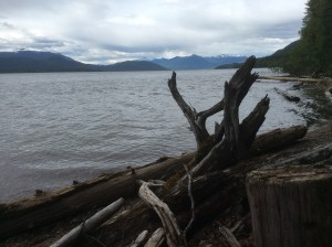 Quesnel Lake Gorgeous 3.3 Acre Waterfront Property - DL 11735, Quesnel Lake