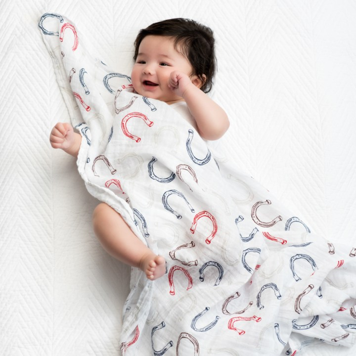 Swaddle Me Up