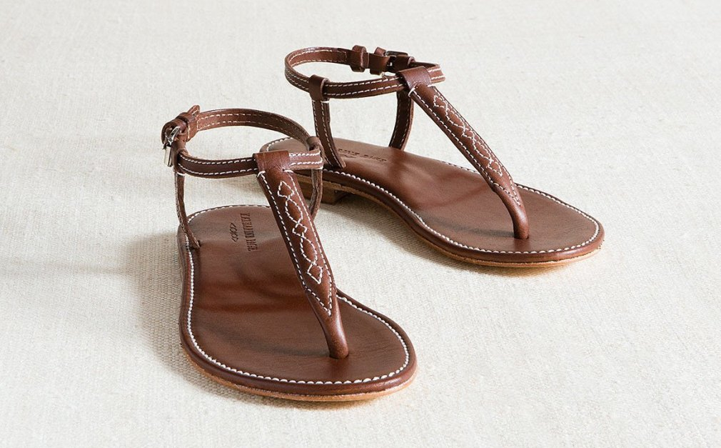 Katharine Page Sandals