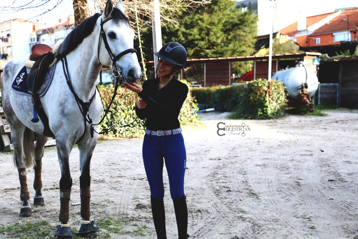 Equestrian Trend(s) with Carolina