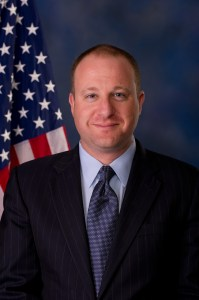 Congressman Jared Polis, (D-CO) introduced the Ending Federal Marijuana Prohibition Act last week.