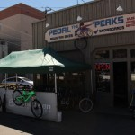 Pedal the Peaks bike shop to open a sister store and eventually, a shuttle service, in Silverton