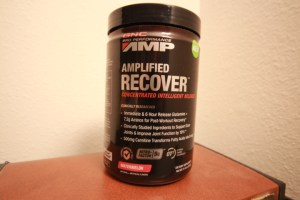 GNC Pro Performance AMP Amplified Recover, Concentrated Intelligent Release mixes as well as dirt, but tastes great!