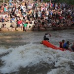 Photo essay: Animas River Days parade at the Santa Rita Whitewater Park