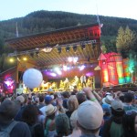 Scenes from The Ride Festival: Rival Sons, then Edward Sharpe and the Magnetic Zeros