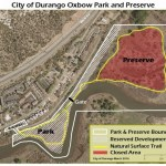 How to get jailed for illegally riding your bike in the City of Durango's Oxbow Preserve