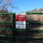Ten reasons why bikes should be allowed, not banned, in the City's new Oxbow Preserve