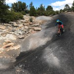 Pictures of riding black dirt: Hope we meet up again soon for a ride