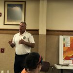 Video: DFPD Chief Hal Doughty, wildfire mitigation proposals, Horse Gulch & Overend Mtn Park