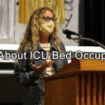 Serra Meyer, a nurse at Mercy Regional Medial Center, lying about ICU occupancy