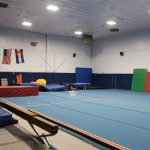 Open Gym cancelled during COVID, but class offerings for youth gymnastics abound