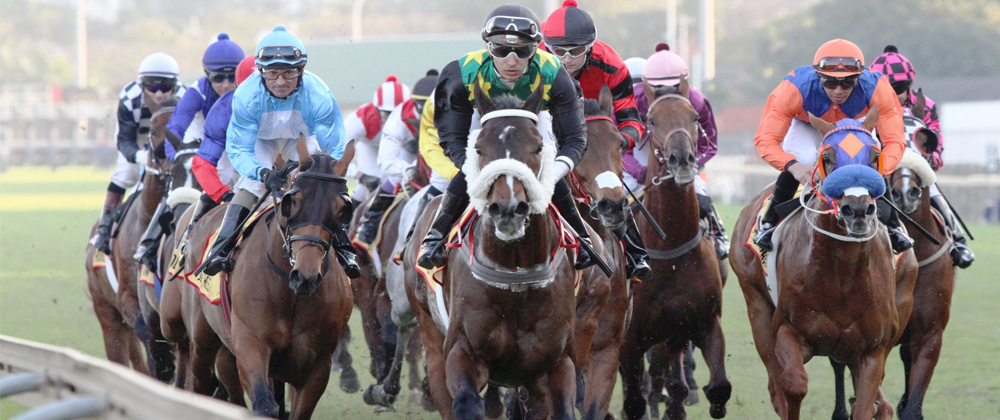 SA HAS 4 HORSES IN THE TOP 100 OF LONGINES WORLD'S BEST RACEHORSE RANKINGS