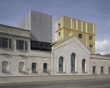Milán. Fundazione Prada