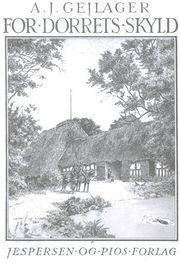Romanen For Dorrets skyld 1934.jpg