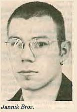 Jannik Broz