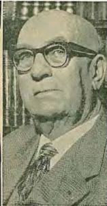 Max Christensen fylder 90 år. Horsens Folkeblad 10.06..1967