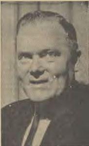 Hotelejer Alfred Krogh