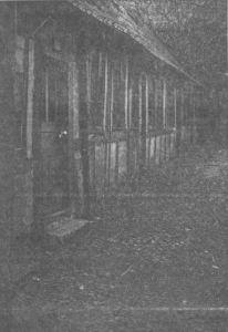 Nørregade 18's sidebygning — de fattiges skole