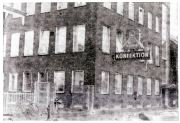 M.A. Petersen Konfektionsfabrik