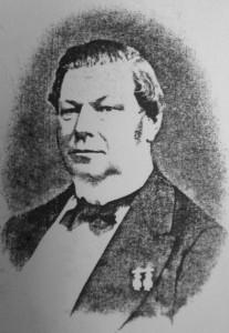 Borgmester Christian von Jessen