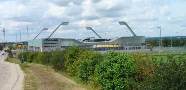 Casa Arena