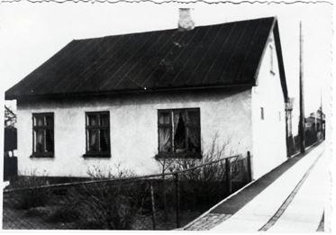 Nørrestrandsgade 60 Foto ca 1960 Margit Gade.jpg