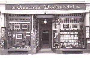 Ussings_boghandel