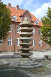 Vandkunst_Rådhustorvet