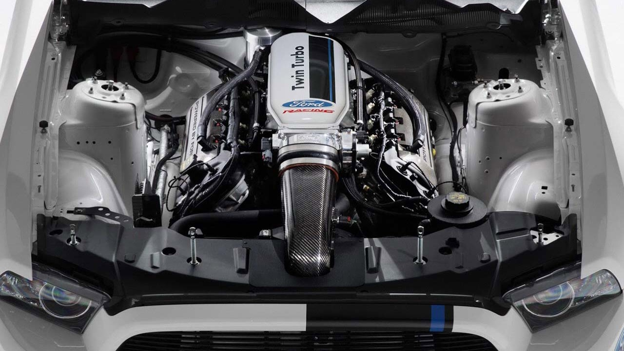 UPDATE: 2018 Shelby GT500 is coming, could crack 740+ HP w