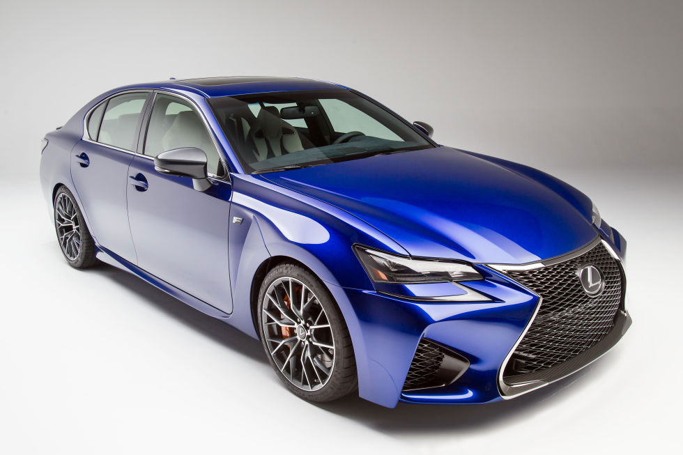 However, We Were Still Hoping That Lexus Would Come Out Of The Gates  Swinging With A 600 HP Car That Could Compete Right Away With BMW And AMG.