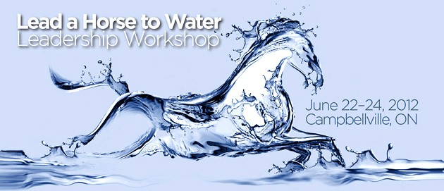 Canadian Water Network 2012