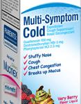 Children's Mucinex Multi-Symptom Cold #BlameMucus
