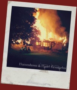 House Fire Edited