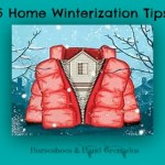 5 Quick Tips for Winterizing Your Home