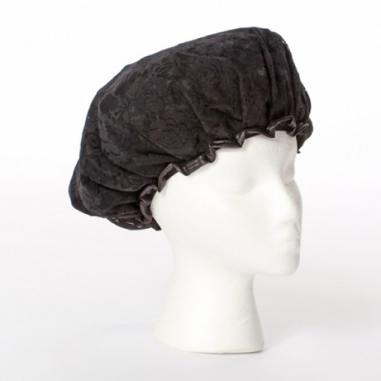 Kimble Beauty Lace Silk Slumber Cap