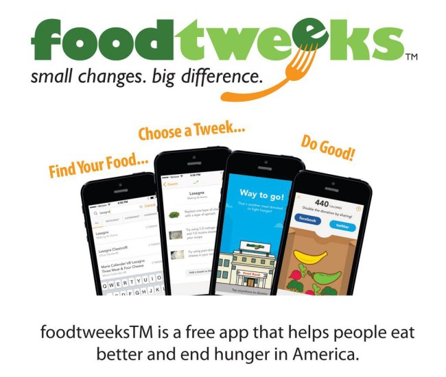 FoodTweaks