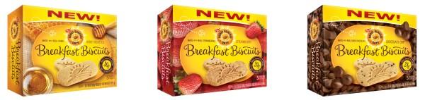 HoneyBunchesofoatsBreakfast Biscuits