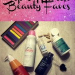 Top 5 Beauty Faves: Hair, Skin, and Nail Products