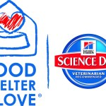 Living With Cats and Dogs #FoodShelterLove