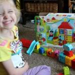 #KeepBuilding With LEGO