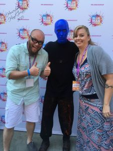 Blogger Bash 2015: Friends, Networking, Fun!