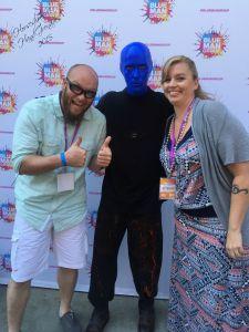 Blogger Bash 2015: Friends, Networking, Fun!