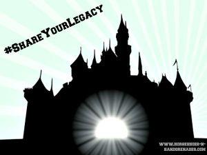 #ShareYourLegacy Sweepstakes with Disney and H2O+