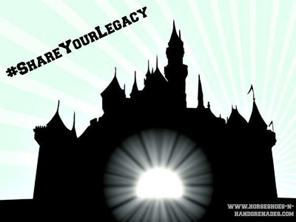 ShareYourLegacy