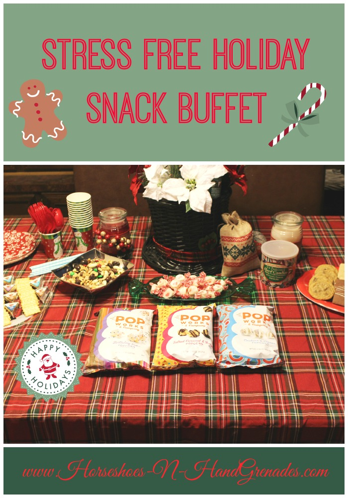 SnackBuffet