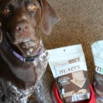 The Ancestral Diet and Your Pets #MixItUp