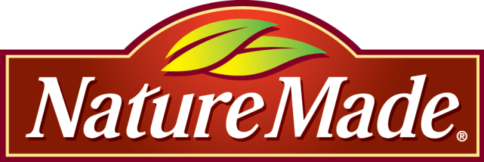 Nature Made Banner